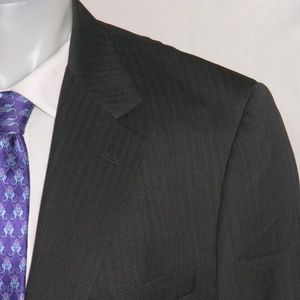 Brooks Brothers Golden Fleece Two Button Suit 42L